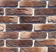 декоративный камень Милтон Брик 120-50 купить цена
