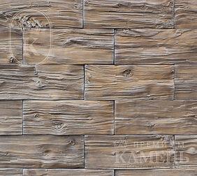 Декоративный отделочный камень Вудстоун