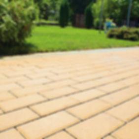 Тротуарная плитка брусчатка купить цена