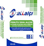 Гипсовая перлитная штукатурка ALL ALCI SIVA 25 кг купить цена