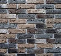 декоративный камень Милтон Брик 12-80+120-20 купить цена