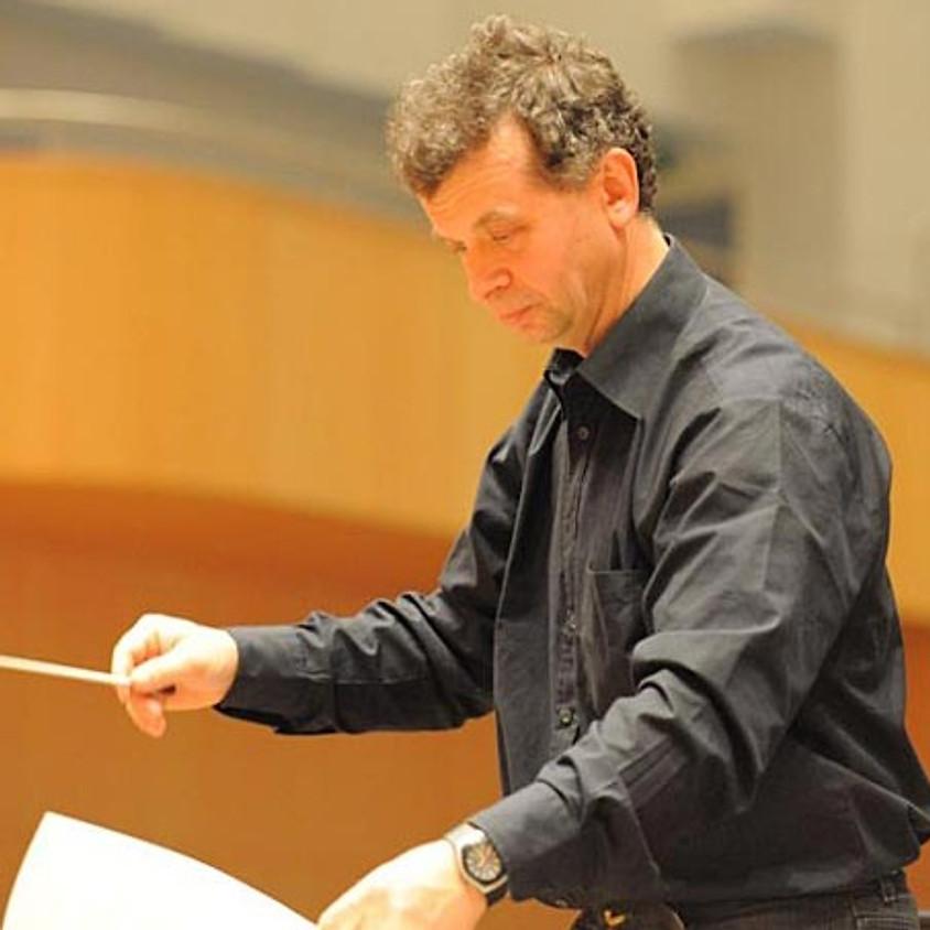Jönköpings Orkesterförening: Konsert i luciatid
