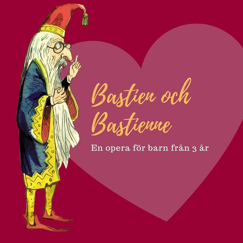 Bastien och Bastienne, kl.11.30