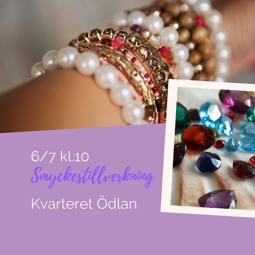 Smyckestillverkning