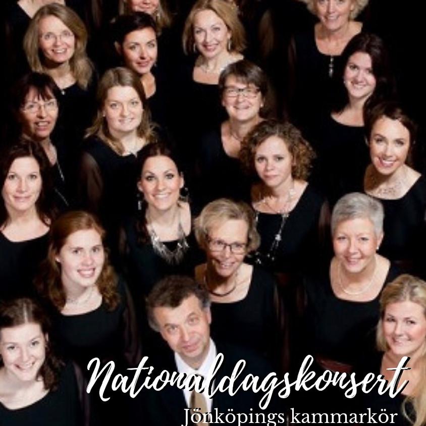 Nationaldagskonsert