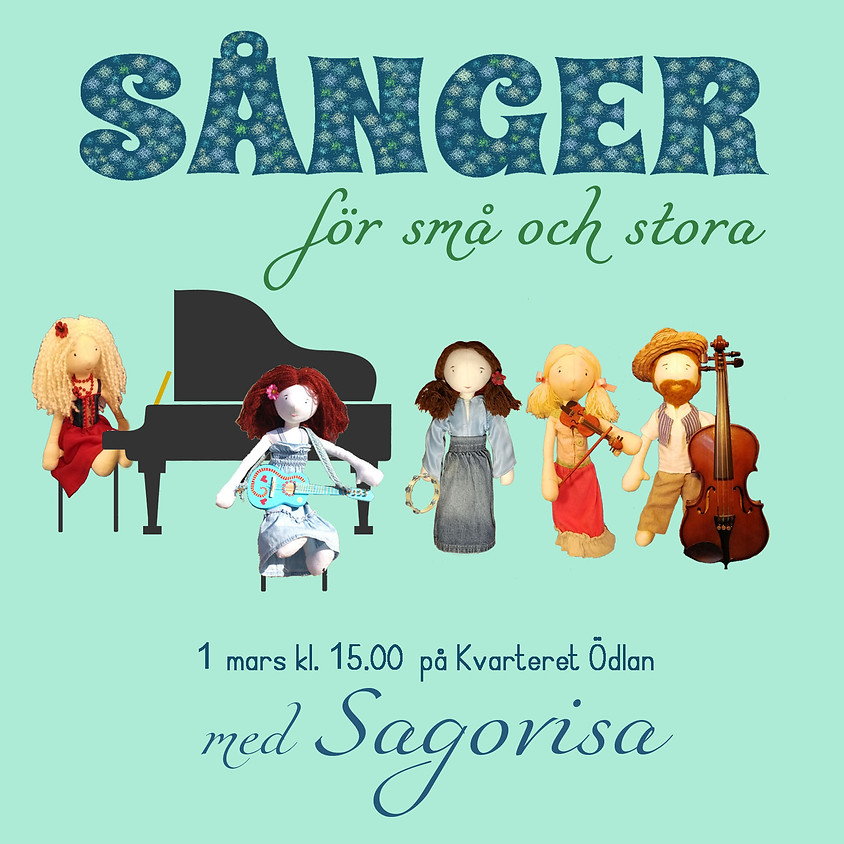 Sånger för små och stora