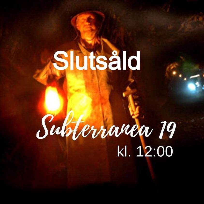 Subterranea 19