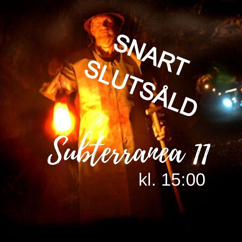 Subterranea 11
