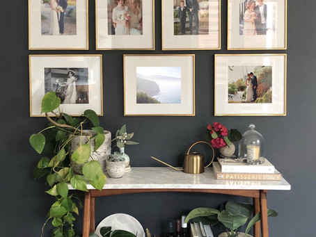 Pro Tips for Creating a Killer Gallery Wall
