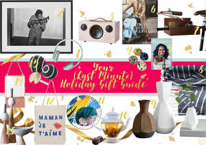 Christmas 2018 Chic Last Minute Gift Guide