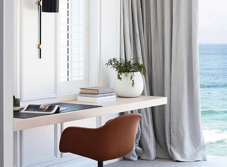 Home Offices: All the Rage and Here to Stay