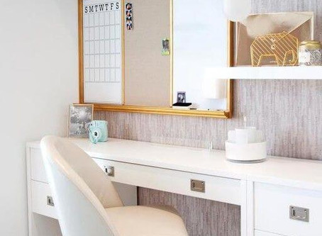 Five Mistakes to Avoid When Setting Up Your Home Workspace