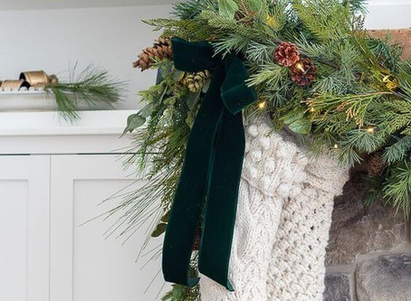 Our Guide to a Cozy Christmas in July