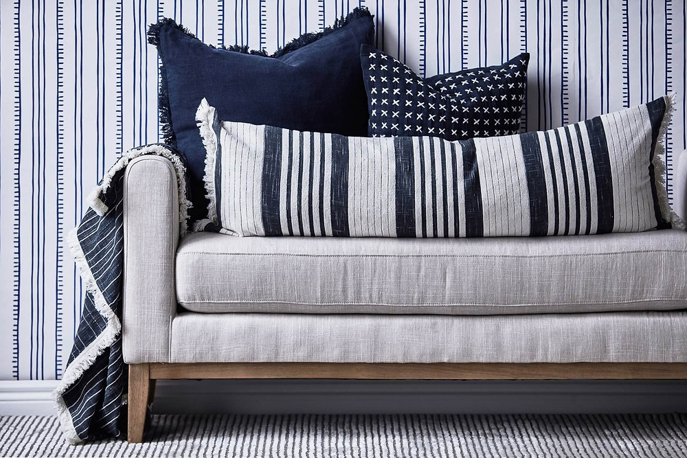 chilled-cushion-chenille-stripe-with-fringe-feather-insert-extra-large-by-eadie-lifestyle-1