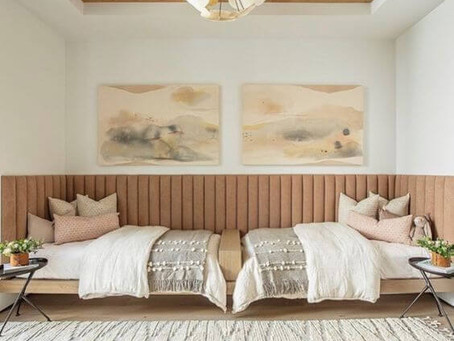 3 Quirky Ideas to Create Your Tween's Dream Room