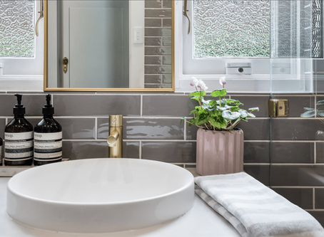 Renovation Reveal: This Small Bathroom Gets a Big Transformation