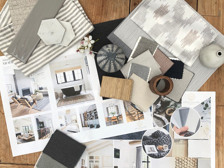 Create a Whole House Colour Palette (You Won't Hate in 2 Years)