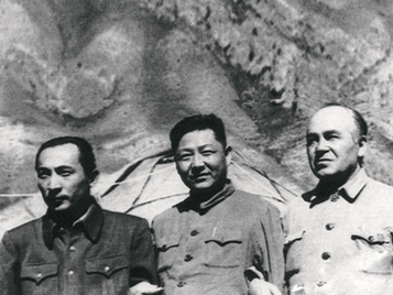 Manjushri's Sword: Rethinking Tibet & East Turkestan's Roles in Dealing with China