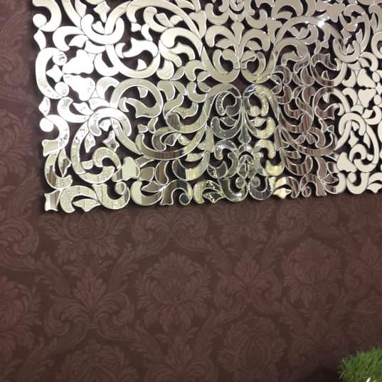 Painel decorativo