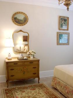Laurel Cottage Bedroom