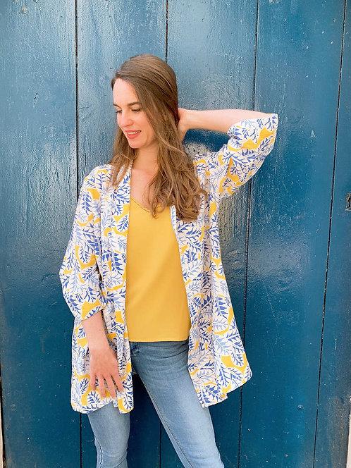 Kimono Ashley