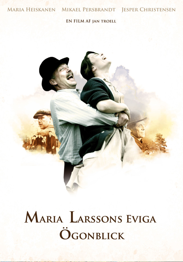 Maria Larsson´s Everlasting Moments