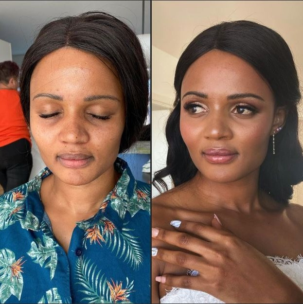 makeup artist school