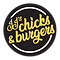 JJ's Chicks & Burgers Logo