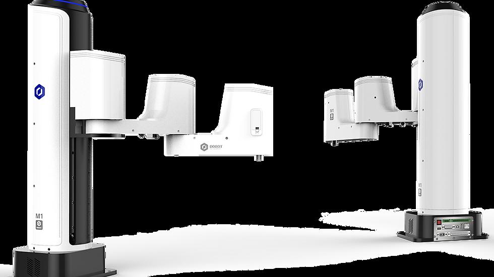 Dobot M1 Remote Soldering Iron / Solder Feeder System complete