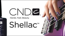 La super manicura Shellac®