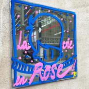 La vie en Rose, Paris 3e, 2018