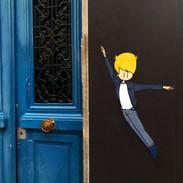 Let's dance! Paris 15e, 2020