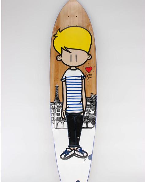 Jo Skate