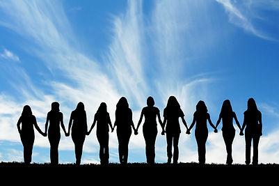 איריס בר נתן - מעגלי נשים - ריפוי שמאני (פילוסופיה אינדיאנית)
