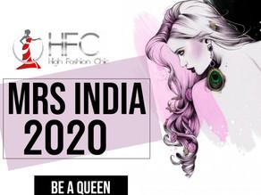 Hfc MRS INDIA 2020