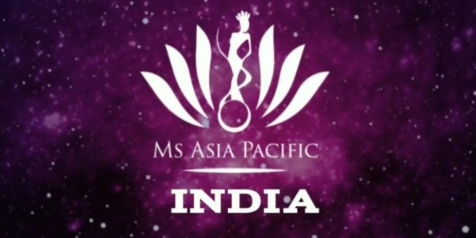 Ms Asia Pacific India 2020