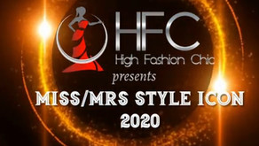 HFC STYLE ICON 2020