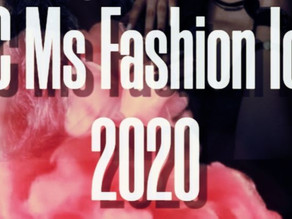 HFC Ms Fashion Icon 2020