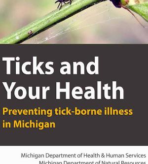 Tick Information Resource