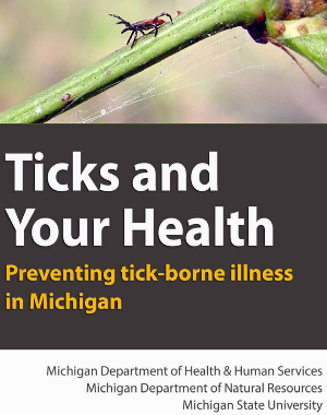 Lyme Disease and Tick Information