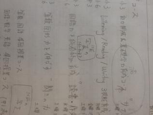 バンコク校 塾長ブログ プロの仕事