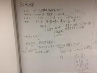 バンコク校 塾長ブログ 定期テスト直前