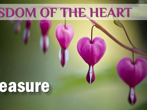 Wisdom of the Heart: Treasure w/ Virenia Peeples