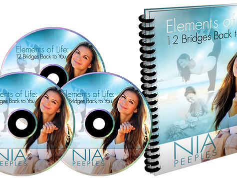 Elements of Life with Virenia (Nia)