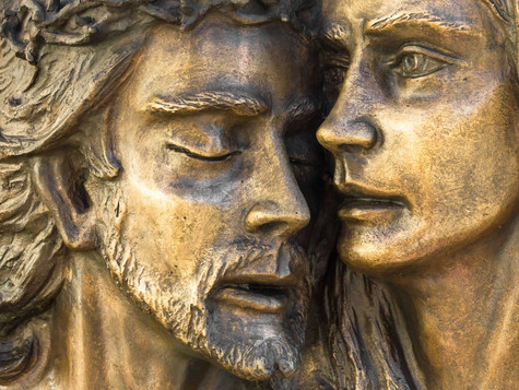 Betrayal: Mary Magdalene Revealed (Nia, Vlog 5)