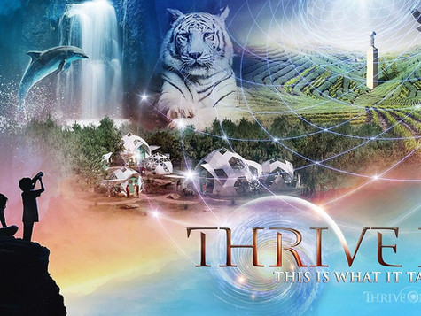 Thrive: The Movement