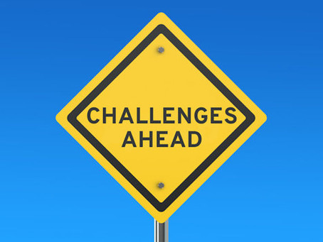 Choices, Challenges, Change