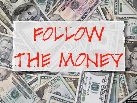 Follow the Dollar