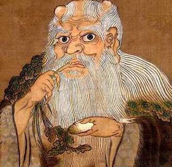 Mythologie du thé
