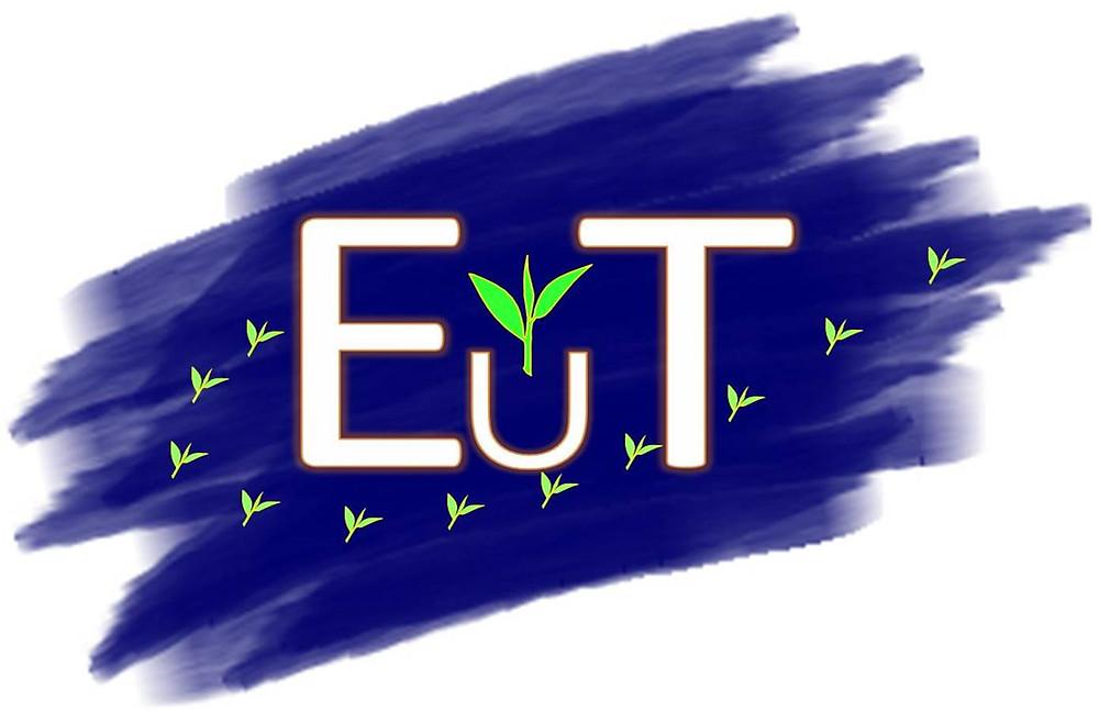 4. Logo de l'association Tea grown in Europe
